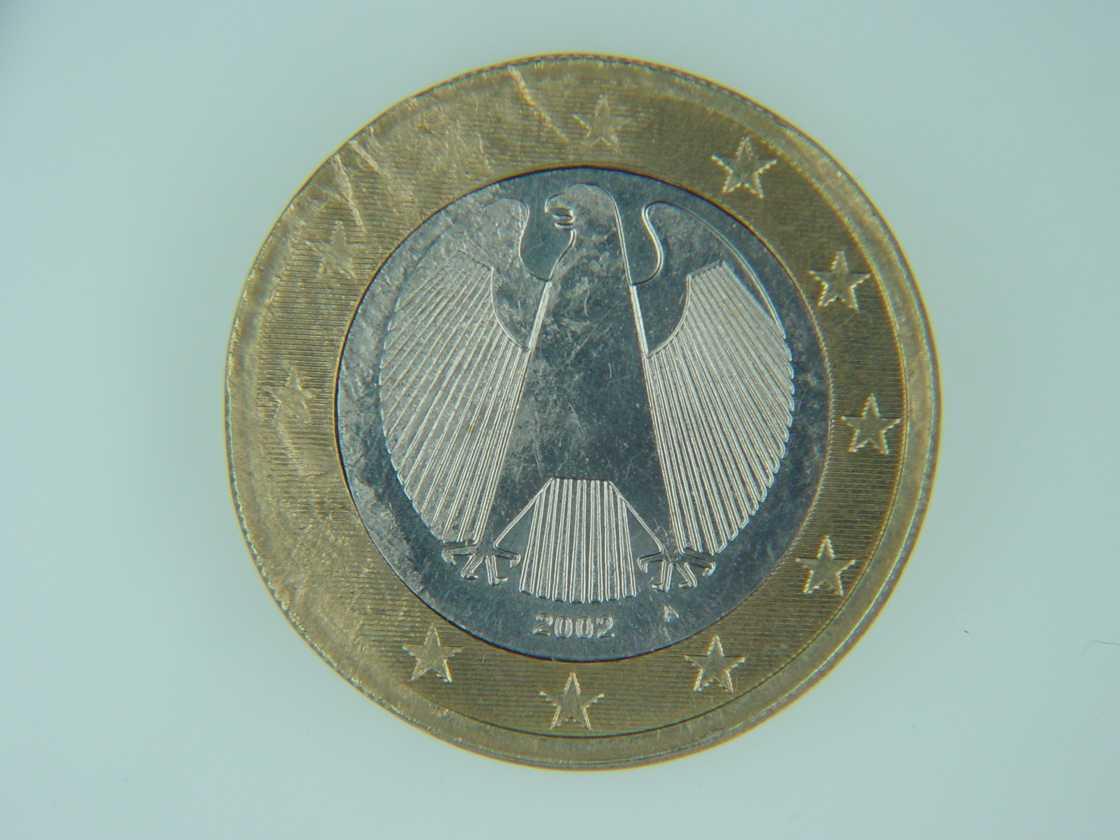 Piece 1 Rare 1 Euro 1st Map Austria Numista Pi Ce De 2 Rare Youtube Piece De 2 Euros Rare